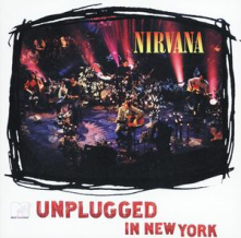 Nirvana - MTV Unplugged in New York (1994)